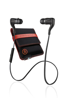 Casque intra-auriculaire BACKBEAT GO2 + ETUI DE RECHARGE Plantronics