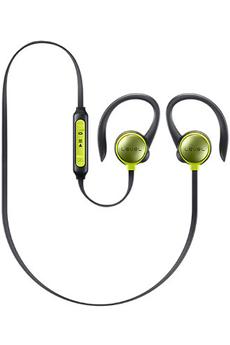 Ecouteurs Samsung LEVEL Active Jaune/Vert