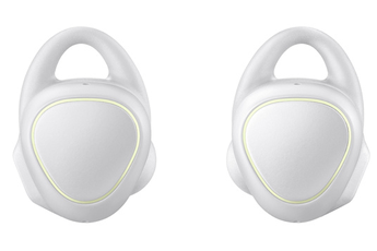 Casque intra-auriculaire GEAR ICON X BLANC Samsung
