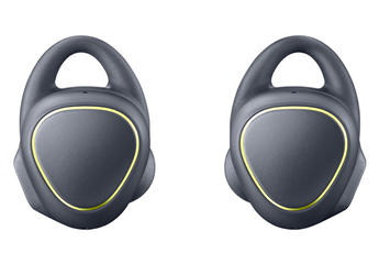 Casque intra-auriculaire GEAR ICON X NOIR Samsung