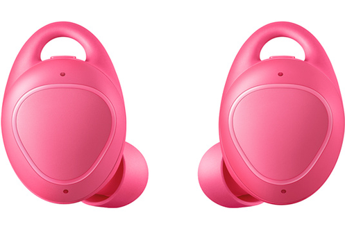Samsung GEAR ICONX 2 ROSE