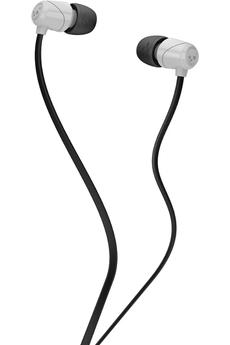 Ecouteurs Skullcandy Jib avec Micro Blanc