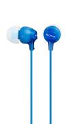 Sony MDR-EX15LPL Bleu