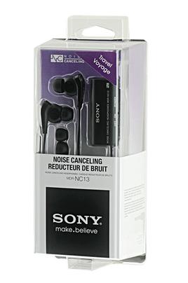 Sony MDR-NC13 NOIR
