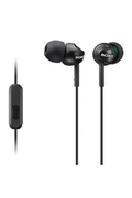 Casque intra-auriculaire Sony MDR-EX110AP Noir