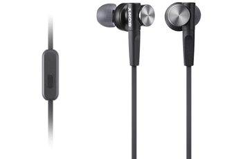 Casque intra-auriculaire MDRXB50AP Sony