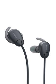 Ecouteurs Sony WISP600N Noir