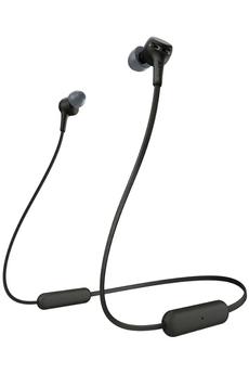 Ecouteurs Sony WIXB400B.CE7
