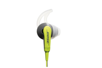 Casque intra-auriculaire SOUNDSPORT IN-EAR VERT APPLE Bose