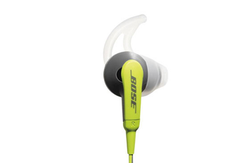 Casque intra-auriculaire SOUNDSPORT IN-EAR VERT Bose