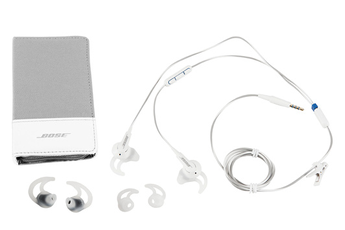Casque intra-auriculaire SOUNDTRUE IE APPLE WHITE Bose
