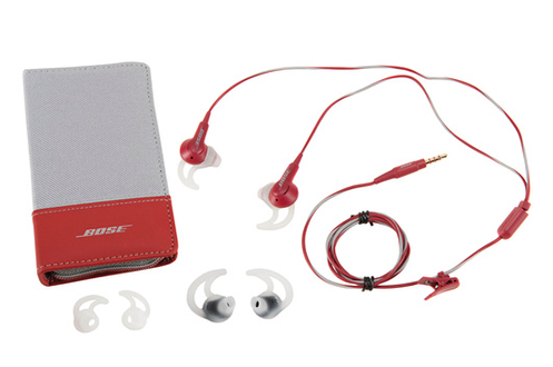 Casque intra-auriculaire SOUNDTRUE IE RED Bose
