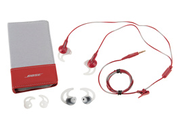 Bose SOUNDTRUE IE RED