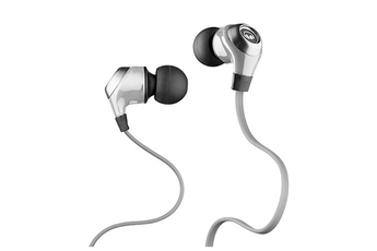 Casque intra-auriculaire N-LITE MULTILINGUE ARGENT Monster