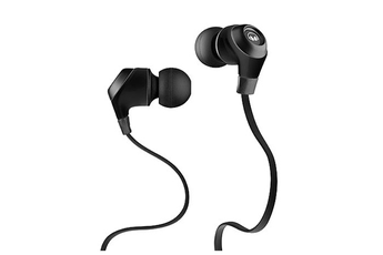 Casque intra-auriculaire N-LITE NOIR Monster