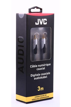 Câble et Connectique Jvc DIGITAL COAXIAL 3M