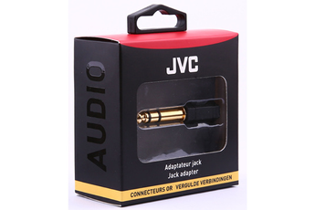 Cable audio J35 SF/ J.6,35 SMG Jvc
