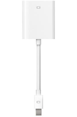 Adaptateur Mini DisplayPort vers VGA Compatible Macbook, Macbook Pro et Macbook Air