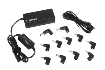 Alimentation PC CHARGEUR UNIVERSEL 65W USB It Works