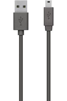 Câble USB USB A/Mini B 1.8 M Belkin