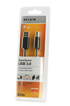 Belkin USB 3 A/B Mâle/Mâle 0,9M photo 2