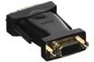 Connectique informatique ADAPTATEUR DVI M /VGA F Belkin