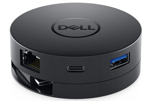 HUB USB-C DA300