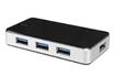 Hub USB Hub 4 ports USB 3.0 It Works