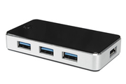 Hub USB It Works Hub 4 ports USB 3.0