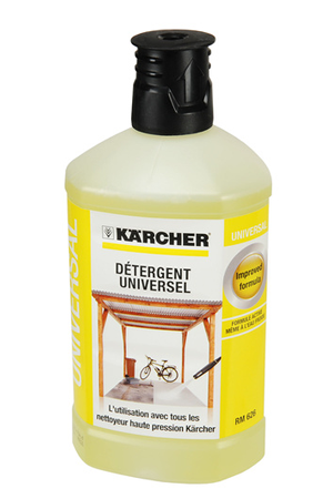 accessoire nettoyeur haute pression karcher detergent universel darty. Black Bedroom Furniture Sets. Home Design Ideas