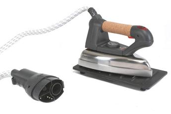 Accessoire nettoyeur vapeur FER PRO 4500E Polti