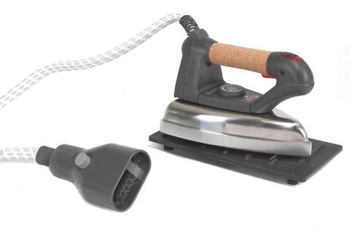 accessoire nettoyeur vapeur polti fer pro no volt 4500 0717690 darty. Black Bedroom Furniture Sets. Home Design Ideas