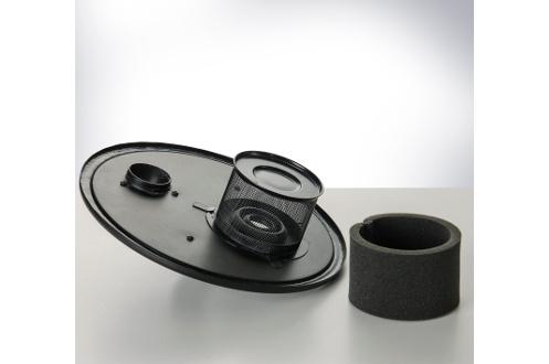 pack accessoire aspirateur cireuse electrolux big dirt ze003 filtre 5015154. Black Bedroom Furniture Sets. Home Design Ideas
