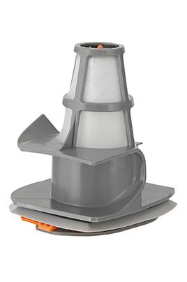 filtre pour aspirateur electrolux filtre ef141 ef141 1348124. Black Bedroom Furniture Sets. Home Design Ideas