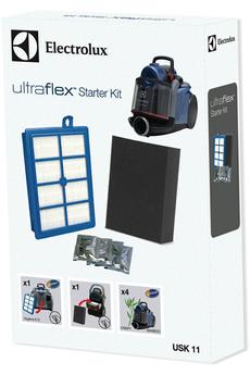 Filtre pour aspirateur KIT FILTRE USK11 Electrolux