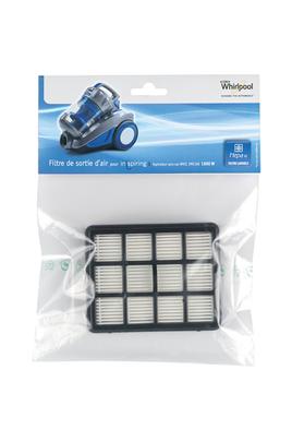 Filtre pour aspirateur Whirlpool HFS160