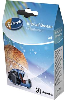 Parfum pour aspirateur GRANULES SENTEUR BRISE TROPICALE Electrolux