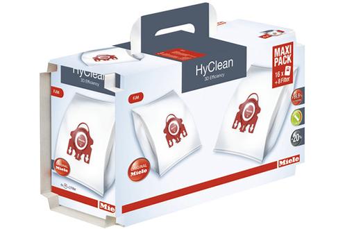 sac aspirateur miele maxipack hyclean 3d fjm 4030834 darty. Black Bedroom Furniture Sets. Home Design Ideas