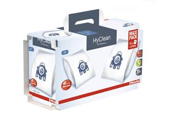 Compatible Avec MIELE GN Complete C3 Ecoline sgsk 3 Poussière Sacs /& Filtres