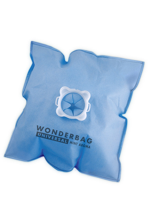 sac aspirateur rowenta sac wonderbag mint aroma x5 wb415120 darty. Black Bedroom Furniture Sets. Home Design Ideas