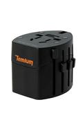 Alimentation électrique Temium ADAPT VOYAGE UNIV
