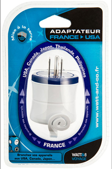 Adaptateur secteur international darty for Darty climatiseur mural