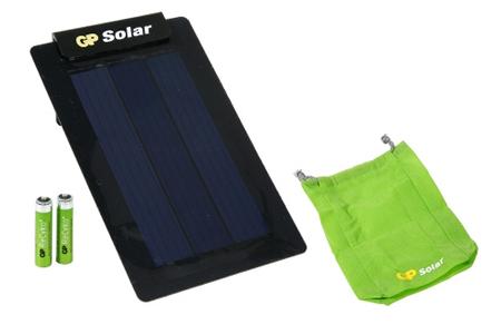 chargeur de piles gp chargeur solaire recyko 202108 darty. Black Bedroom Furniture Sets. Home Design Ideas