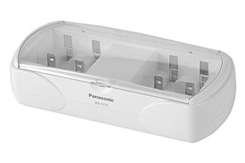 Chargeur de piles UNIVERSAL Panasonic