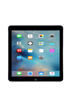 iPad IPAD AIR 16 GO WI-FI GRIS SIDERAL Apple