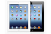 iPad IPAD RETINA WIFI+CELLULAR 64 GO NOIR Apple