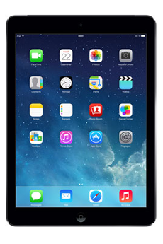 iPad IPAD AIR 32GO WI-FI+CELLULAR GRIS SIDERAL Apple