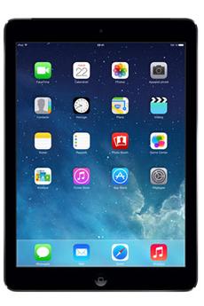 iPad IPAD AIR RETINA WIFI CELLULAR 128GO GRIS SIDERAL Apple