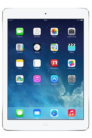 pack tablette tactile apple ipad air retina wifi cellular 16 go argent. Black Bedroom Furniture Sets. Home Design Ideas
