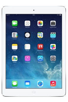 iPad IPAD AIR 32GO WI-FI+CELLULAR ARGENT Apple